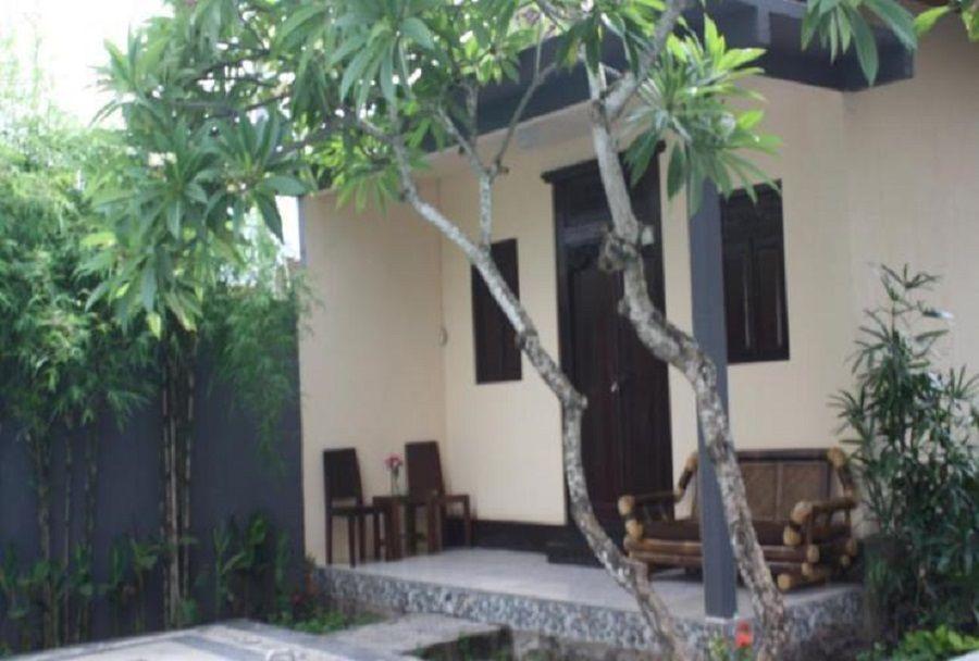 Alam Bali Hotel Tanjung Benoa, Badung