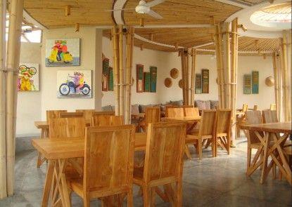 Alami Luxury Villas & Resort Teras