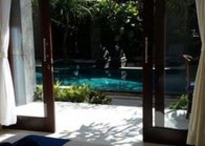 Alami Resort & Restaurant Teras