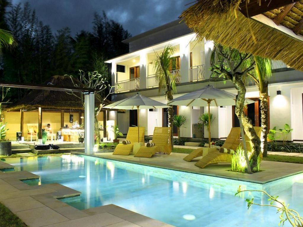 Alam Mimpi Hotel, Lombok Barat
