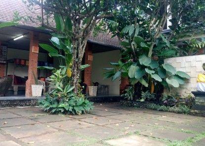 Alam Pracetha Bali Teras