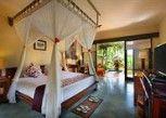 Pesan Kamar Vila, 1 Kamar Tidur, Kolam Renang Pribadi di Alam Puri Art Museum - Resort & Spa