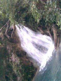 Air Terjun Tesbatan
