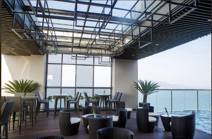 Alana Nha Trang Beach Hotel, Nha Trang