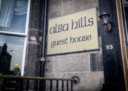 Alba Hills Guest House