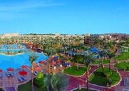 Albatros Palace Resort Hurghada