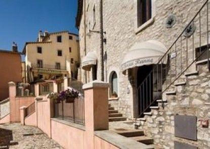 Albergo Rocca Ranne