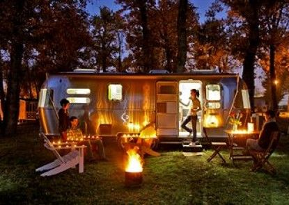 Albirondack Park Camping Lodge and Spa