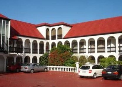 Alcala Motel
