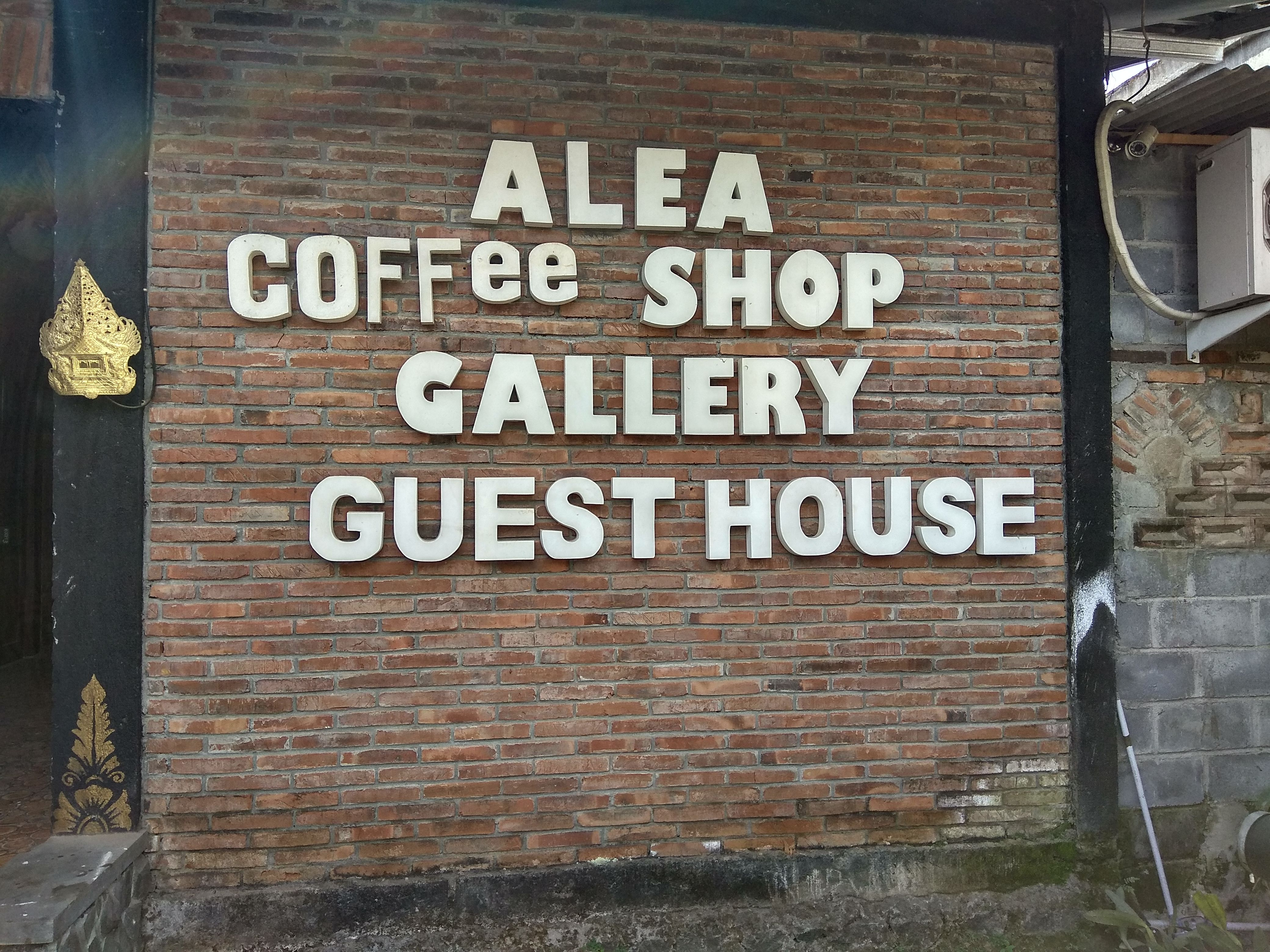 Alea Guest House, Magelang
