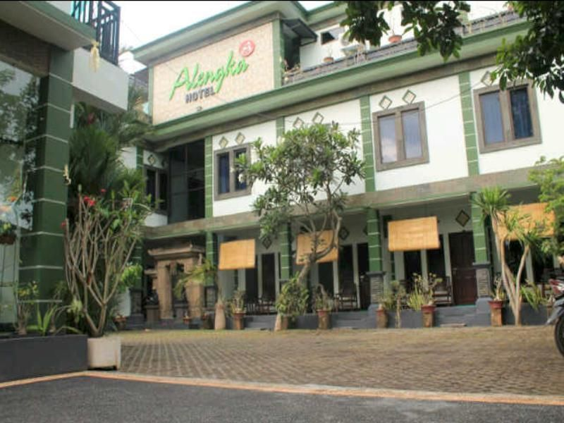 Alengka Hotel Lombok