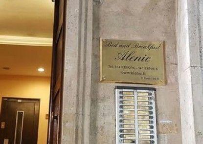 Alenic