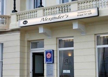 Alexander\'s