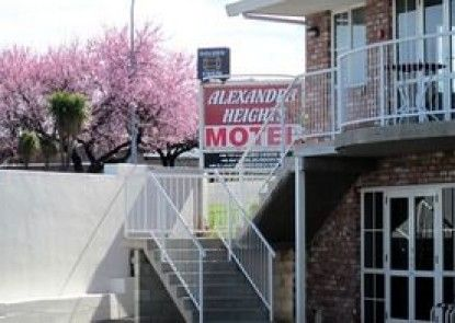 Alexandra Heights Motel