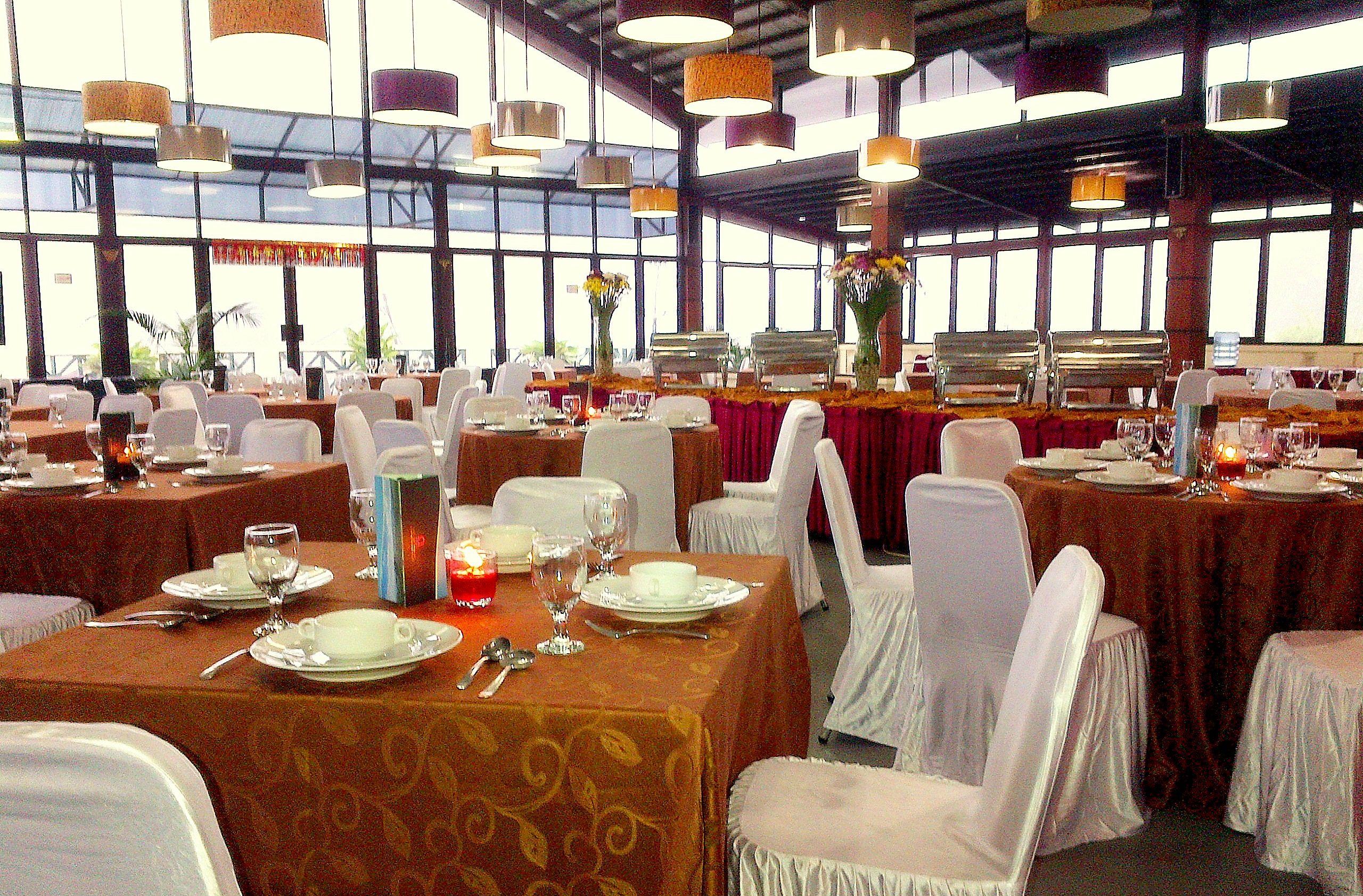 Alfa Resort Hotel & Conference Puncak,Cibuluh