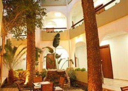 Alianthos Garden Hotel