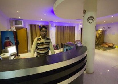 Ali Baba Guest House