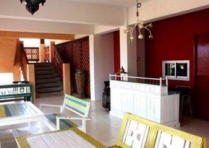 Ali Baba Resort Pranburi