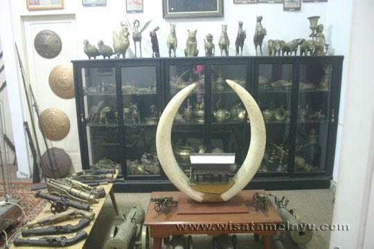 Museum Ali Hasymi
