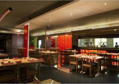 Alila Jakarta Chinese Restaurant