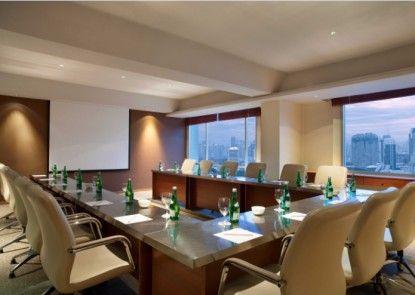 Alila Jakarta Ruangan Meeting