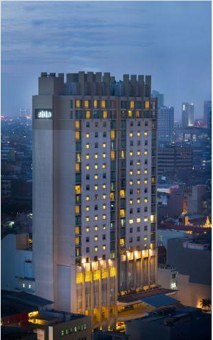 Alila Jakarta, Jakarta Pusat