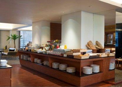 Alila Jakarta Lounge Eksekutif