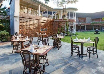 Alindra Villa Rumah Makan