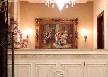 Alivio Suites Kuningan Teras