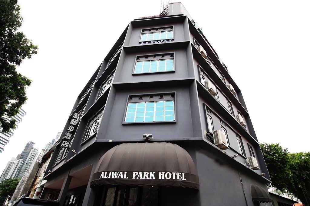 Aliwal Park Hotel, Rochor