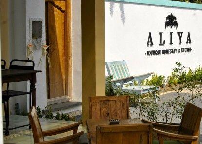 Aliya Boutique Hotel