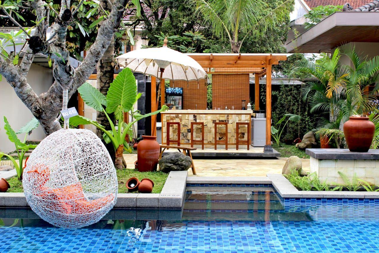 Aliyana Hotel & Resort,Temanggung