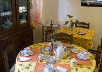 Alla Martorana Bed & Breakfast