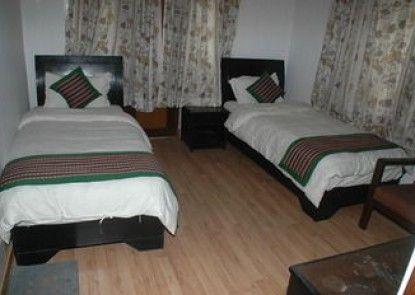Alliance Hotel Pvt. Ltd.