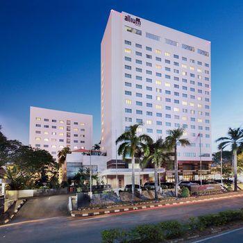 Allium Batam Hotel, Batam