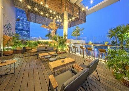 All Seasons Jakarta Thamrin Rumah Makan