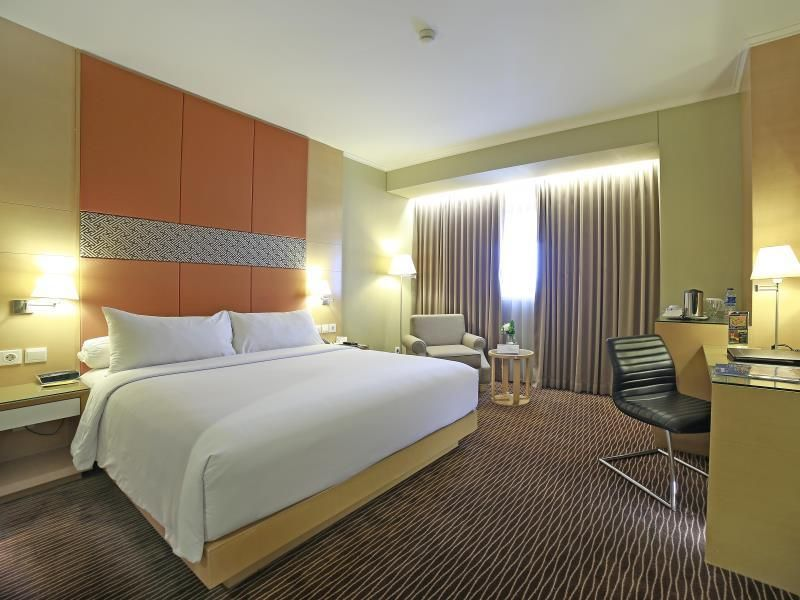 All Sedayu Hotel Kelapa Gading, Jakarta Utara