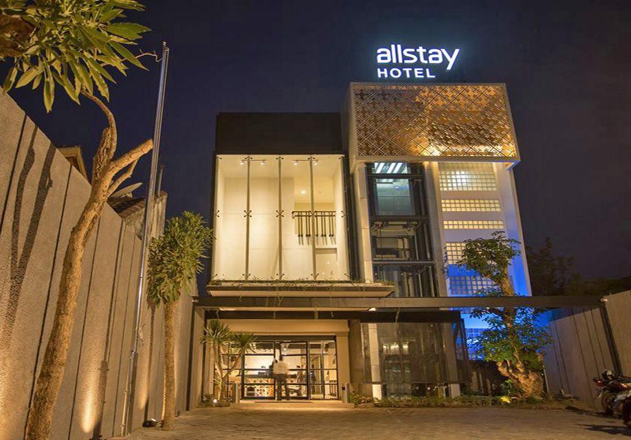 Allstay Hotel Yogyakarta, Sleman