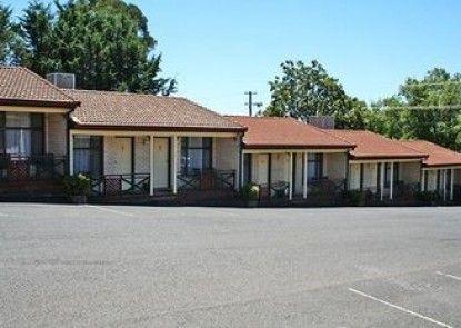 Alluna Motel