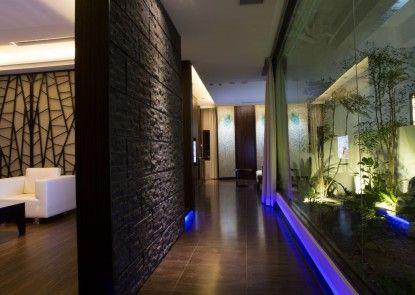 All-Ur Boutique Motel - Hua-Lian Branch