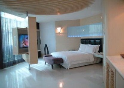 All-Ur Boutique Motel - Ping-Tung Branch