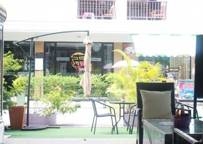 Allya Hotel Patong Beach