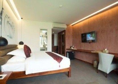 Almond Bassac River Hotel