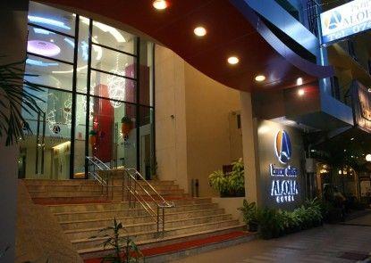 Aloha Hotel Hat Yai
