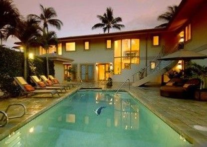 Aloha Villas