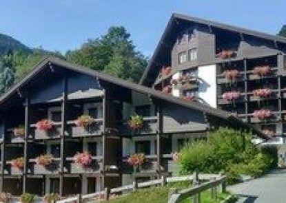 Alpenlandhof - Juri Ferienresort GmbH