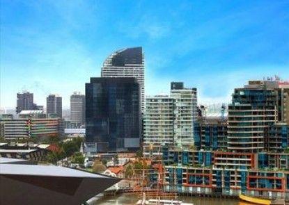 Alpha Apartments Melbourne