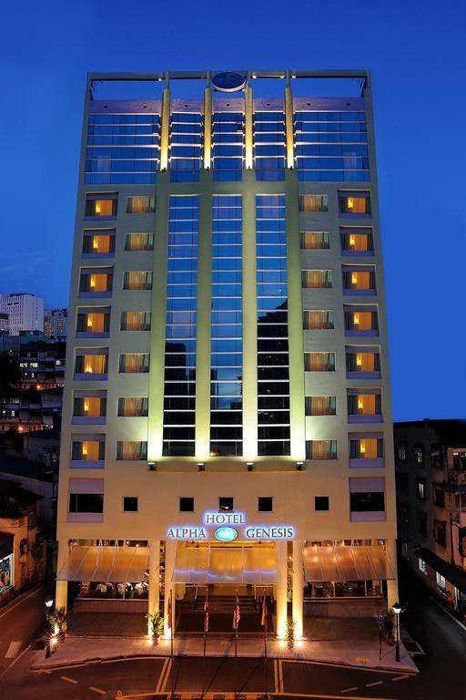 Alpha Genesis Hotel, Kuala Lumpur