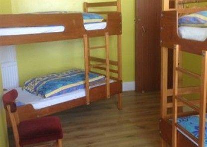 Alpha Hostel