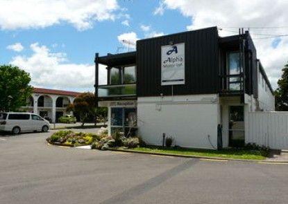 Alpha Motor Inn